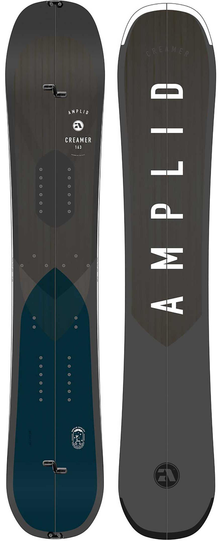 Abbildung von Amplid Creamer Split