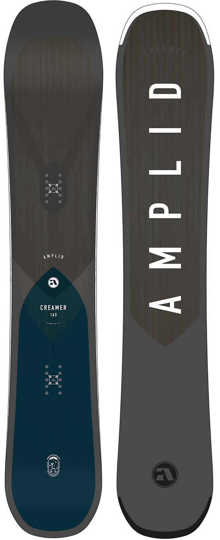 Abbildung von Amplid Creamer