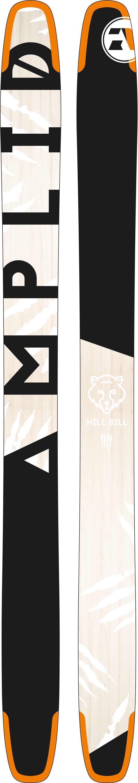 Abbildung von Amplid Hill Bill