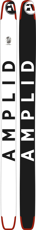 Abbildung von Amplid Infraglass