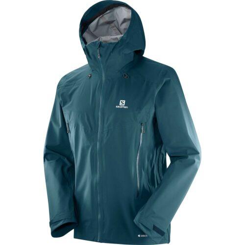 Salomon X Alp 3L Jacket