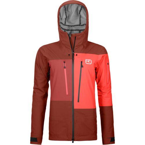 Ortovox Deep Shell 3L Jacket Women