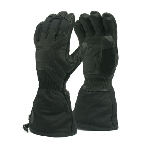 Black Diamond Womens Guide Gloves