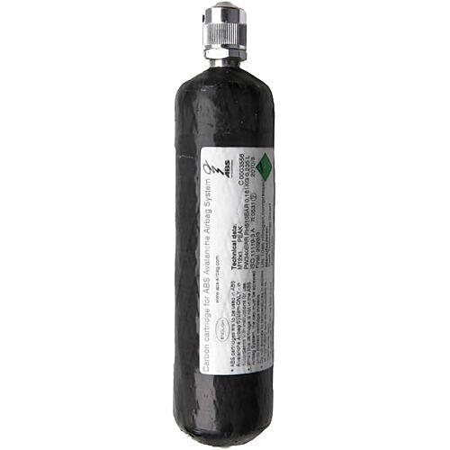 ABS activation unit carbon