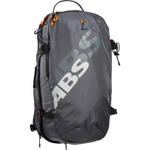 ABS s.LIGHT Compact Zip on 15L