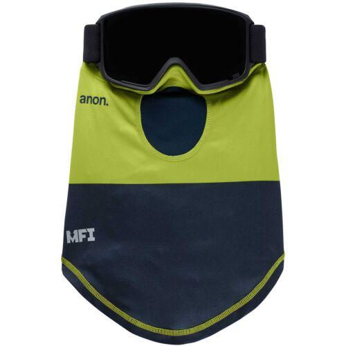 MFI Lightweight Neck Warmer Blue Split