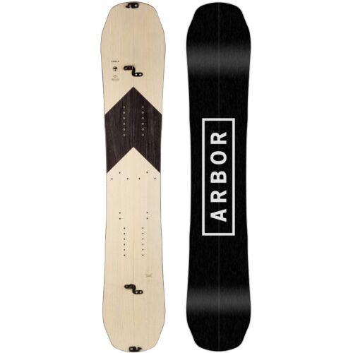 Arbor Coda Camber Splitboard