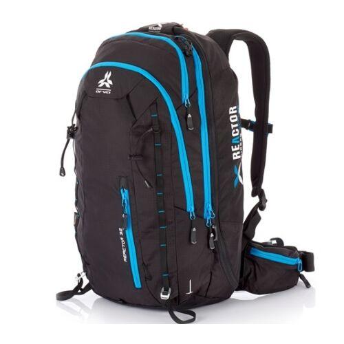 Arva Backpack Reactor 32 Compatible Black / Blue