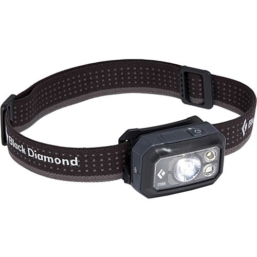 Black Diamond Storm 375 Graphite