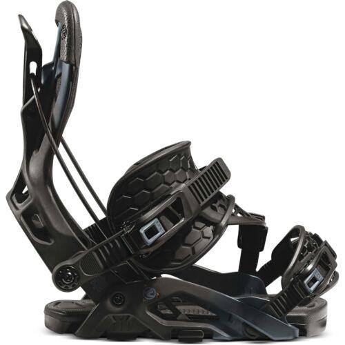 Flow Omni Hybrid Black