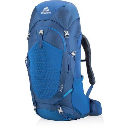 Gregory Zulu 55 Empire Blue