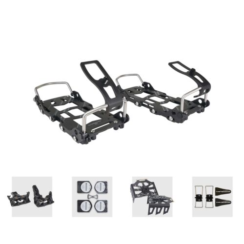 Spark R&D Hardboot kit