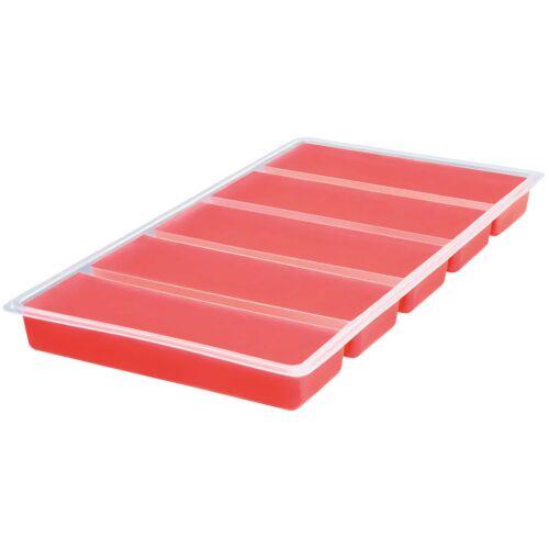 Holmenkol Betamix Red Wax Bar 5 x 190g