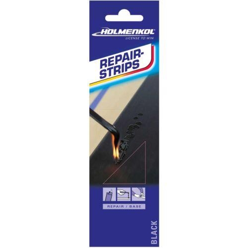 Holmenkol Repair-Strips 5 pcs Black