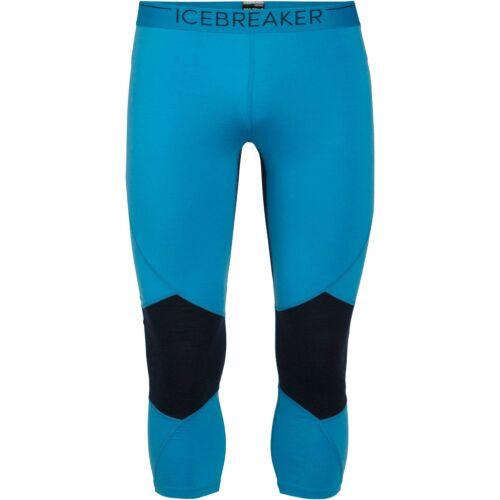 Icebreaker Mens 260 Zone Legless