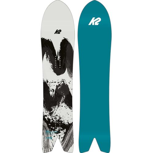 K2 Snowboards Special Effects 140