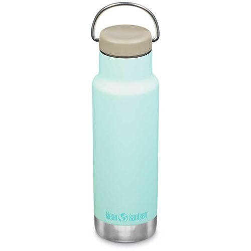 Klean Kanteen Classic Insulated Narrow 355ml / 12oz Brushed Stainless