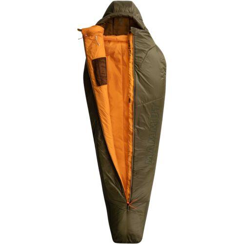 Mammut Perform Fiber Bag -7C Olive