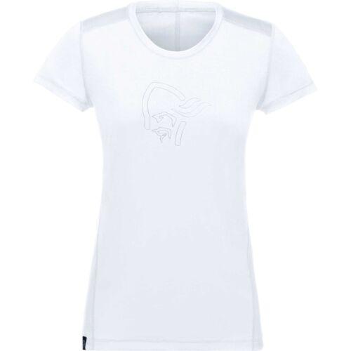 Norrøna 29 Tech T-shirt W Aqua Splash