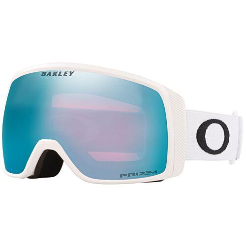 Oakley Flight Tracker XS Customized White