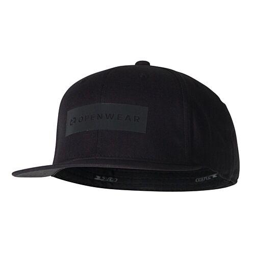 Open Wear Open One - Cap Black ONE