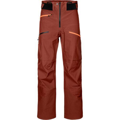 Ortovox Deep Shell 3L Pants Men