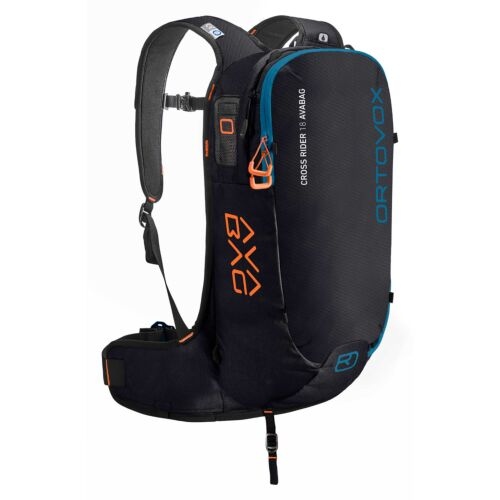 Ortovox Cross Rider 18 Avabag Ready