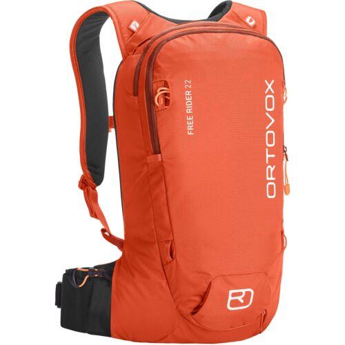 Ortovox Free Rider 22 - Desert Orange