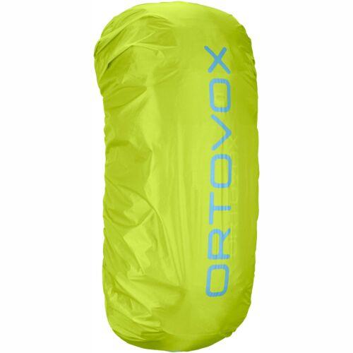 Ortovox Rain Cover Small Happy Green