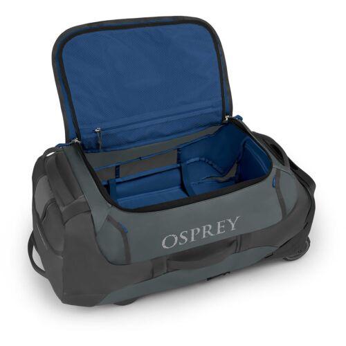 Osprey Rolling Transporter 60 Pointbreak Grey