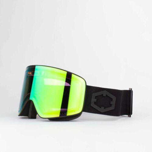 Black   E-green