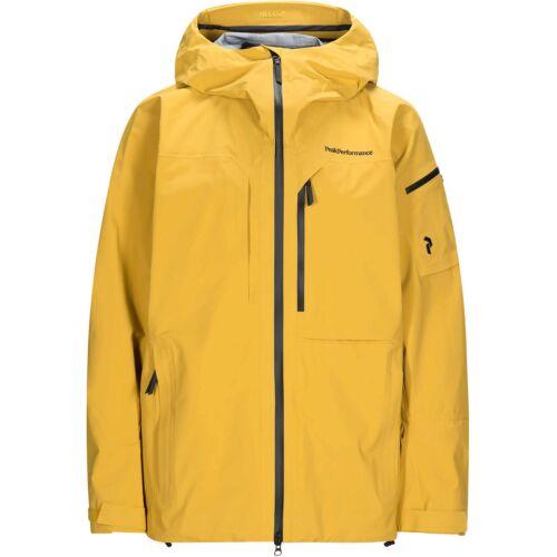 Peak Performance Alpine Jacket Dynared