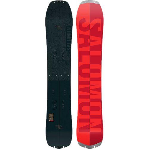 Salomon Snowboard Speedway Split + Skins
