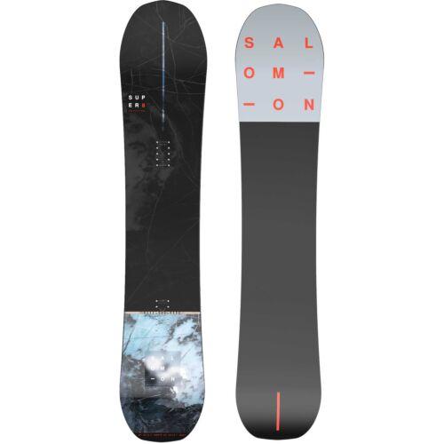 Salomon Snowboard Super 8