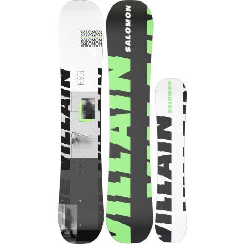 Salomon Snowboard The Villain