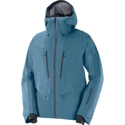 Salomon QST 3L Shell Jacket Men