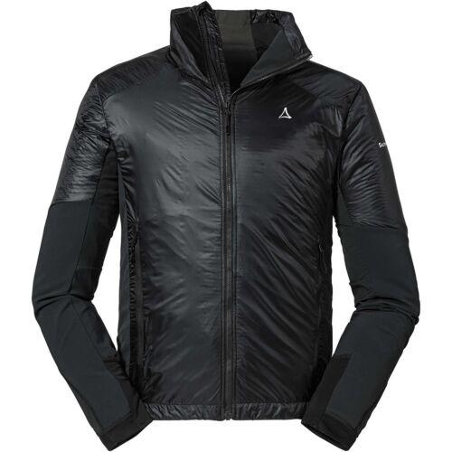 Schöffel Hybrid Jacket Cima Mede Mens