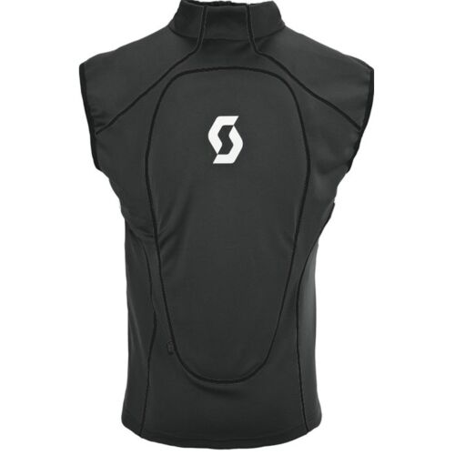 Scott Thermal Vest Protector Actifit M Black/Grey