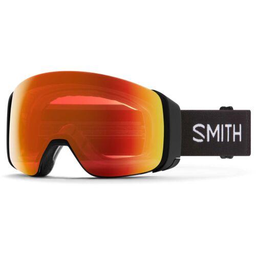 Smith 4D MAG Customized