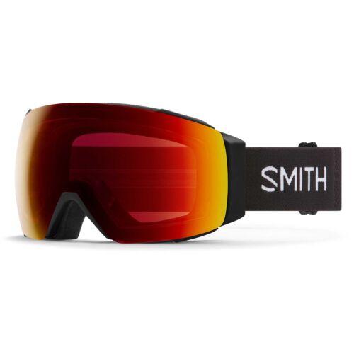 Smith I/O MAG Customized Black