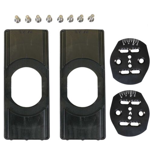 Spark R&D Solid Board Canted Pucks