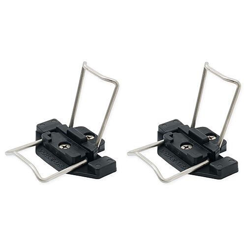 Spark R&D Pin Binding Dual Height Wires