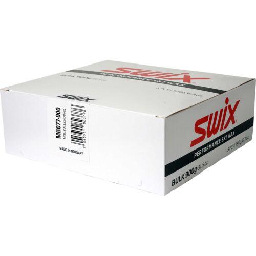 Swix MB077 Moly Fluor Wax  900G