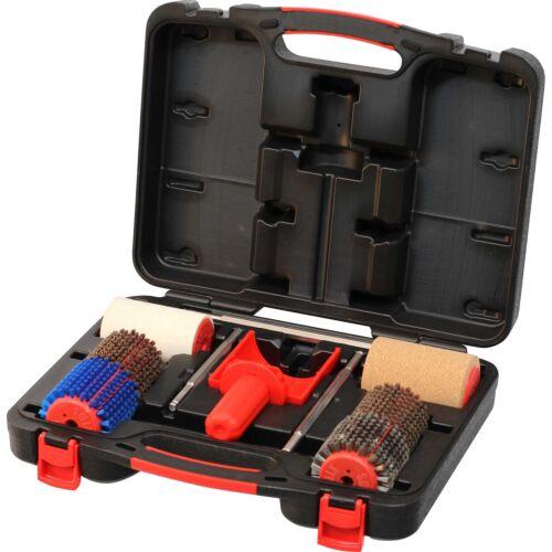 Swix T69XC Roto Brush Box, Cross Country