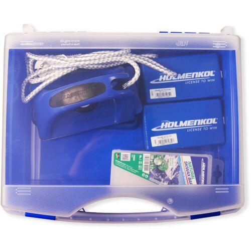 Holmenkol Wax Set Basic