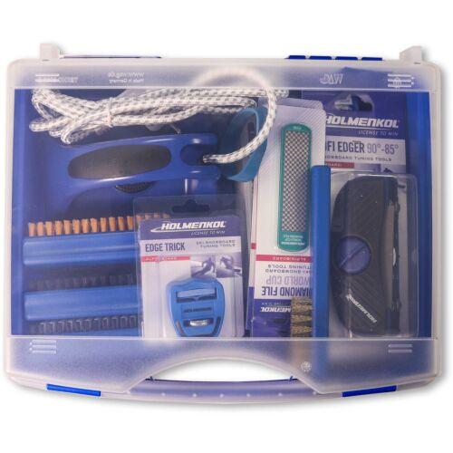 Holmenkol Wax & Tuning Set Standard