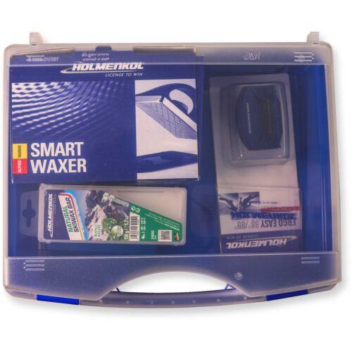 Holmenkol Wax & Tuning Set Starter