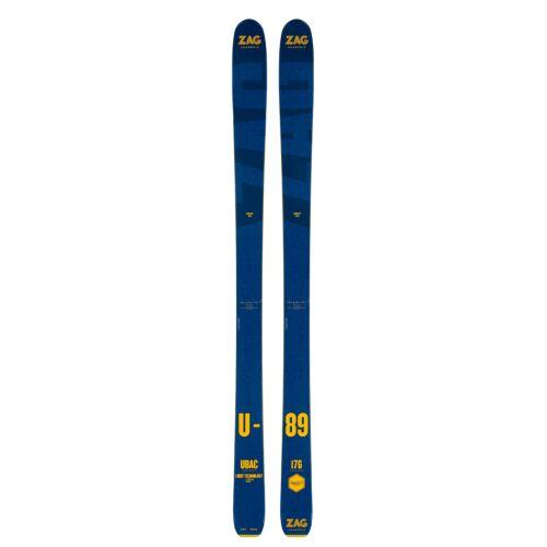 ZAG Skis Ubac 89