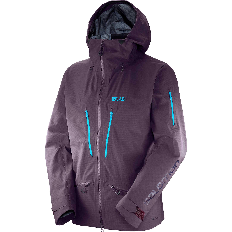 Salomon SLAB QST GTX Jacket